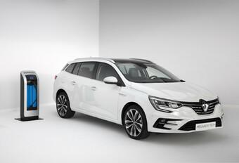 Hoe werkt het hybridesysteem van de Renault Mégane E-tech? #1
