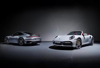 Officieel: Porsche 911 Turbo S (992) + prijzen! #1