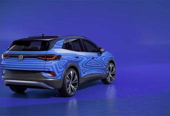 Volkswagen ID.4: productieversie getoond #1