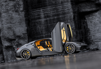 Koenigsegg doet onze mond openvallen met Gemera #1