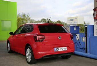 VW-groep zegt neen tegen aardgas, stopt ontwikkeling CNG-wagens #1