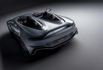 Aston Martin V12 Speedster streelt al je zintuigen #1