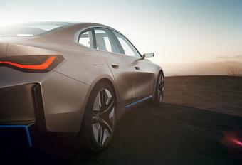Wat vind jij van het nieuwe logo van BMW? #1
