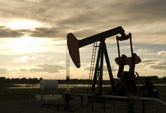 Dégringolade du cours du pétrole ! #1