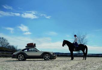 Ruf Rodeo Concept is voor de rijke cowboys #1