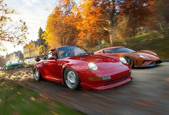 Lockdown: 5 betere games voor elke autoliefhebber #1