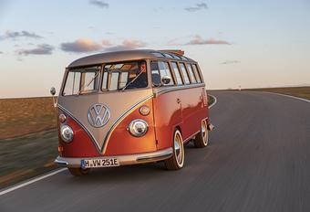Volkswagen e-BULLI is het beste van twee werelden #1