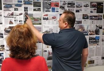 AutoWereld in Corona-tijden: een blik achter de schermen