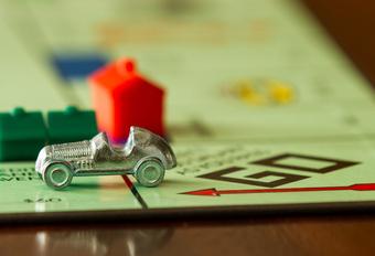 Des jeux de société pour conduire sur plateau #1