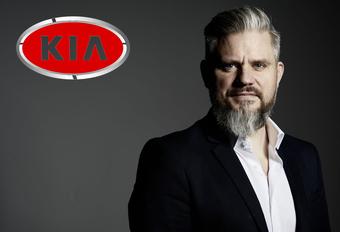 Belgische designer Jochen Paesen krijgt toppositie bij Kia #1
