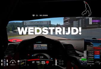 Versla onze rondetijd in Gran Turismo en WIN kartingtickets! #1