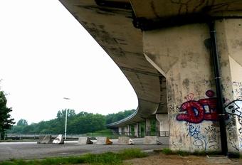 Wist je nog? Dat snelwegen ooit zouden kruisen in hartje Brussel?