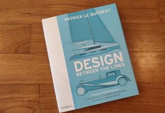 Gelezen: 'Design Between the Lines' van Patrick le Quément