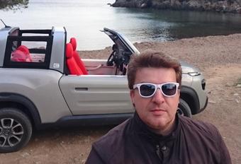 Wie is wie op de redactie – Laurent Blairon #1
