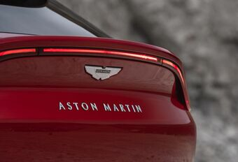 Aston Martin krijgt opnieuw hulp van miljardair #1