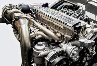 Techniek: Freevalve (Koenigsegg)