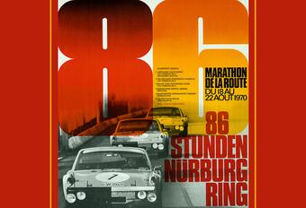 Le saviez-vous ? Il y a eu des courses de plus de 82 heures au Nürburgring #1