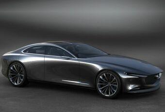Mazda 6 : un futur avec un 6 en ligne et en propulsion ? #1