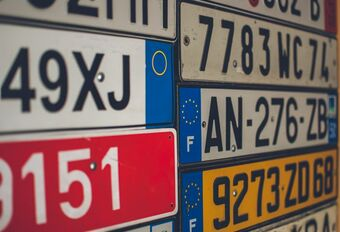 Immatriculations en Europe : chute historique #1