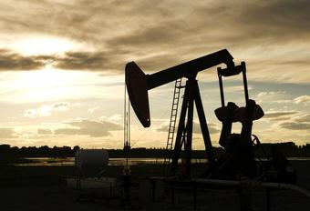 Le prix du pétrole brut WTI a chuté à 0 dollar le baril #1