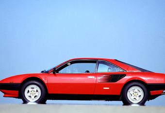 Koopje van de Week: Ferrari Mondial (1980-1993)