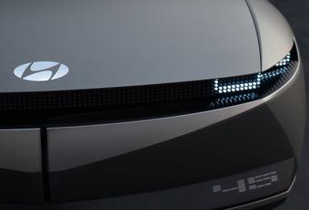 Hyundai proposera des modèles dérivés de la 45 et de la Prophecy #1