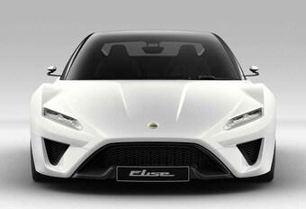 Opvolger Lotus Elise wordt concurrent Porsche 718 #1