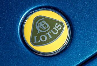 Lotus werkt aan concurrent voor de Porsche 718 #1