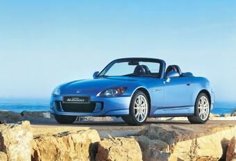 1999 Honda S2000 - AutoGids' Koopje van de Week