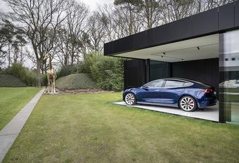 Meilleures ventes en Europe: la Tesla Model 3 talonne la Golf ! #1