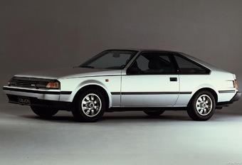 Koopje van de Week: Toyota Celica (1982-1985) #1