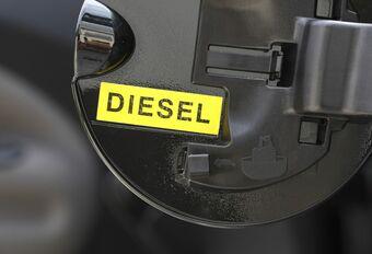 Diesel : la consommation a diminué d'1 million de m³ en 10 ans #1