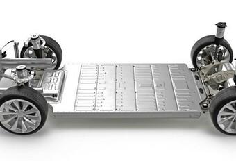 Tesla: de batterij van een miljoen mijl #1