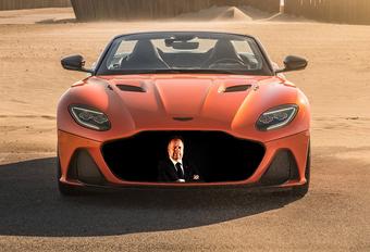 Aston Martin vervangt ceo Andy Palmer door AMG-baas Tobias Moers #1