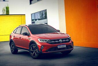 Volkswagen Nivus : du Brésil à l'Europe #1