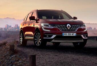 Renault: bijna 15.000 mensen verliezen hun job #1