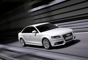 Les voitures qui ont le plus souvent besoin d'un nouveau moteur #1