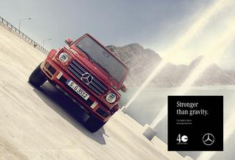 'Verbied reclame voor vervuilende en zware auto's' #1