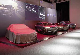 Audi lance le projet Artemis #1