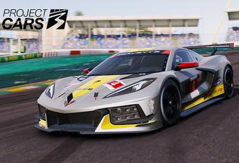 Project Cars 3 gaat de Need For Speed-toer op #1