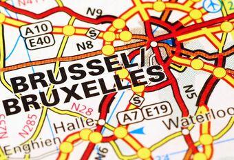 100 km/h sur le Ring de Bruxelles dès le 1er septembre #1