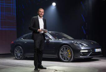 Du changement en vue à la tête de Volkswagen ? #1