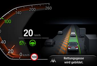 Assurance : primes réduites par les aides à la conduite et le Covid-19 #1