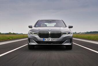 BMW : 48 V à la volée pour 2020 #1