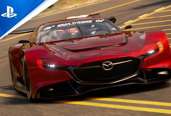 Gran Turismo 7 voorgesteld voor de PS5! #1