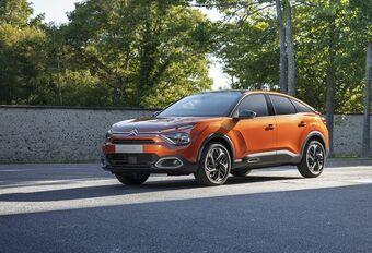 Citroën C4 en ë-C4: stilistische avant-garde? #1