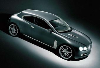 Jaguar zoekt alternatief voor XE en XF, denkt aan rivaal BMW 1 Reeks #1