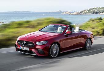 Cabriolet : la voiture la plus sûre ? #1