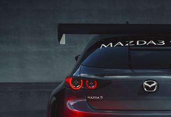 Mazda 3 krijgt turbo - Update: de specs #1