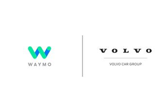 Volvo et Waymo s'associent pour la conduite autonome #1